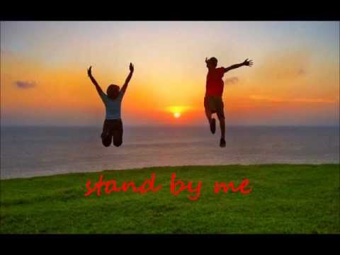 Stand By Me Olivia Svensson (Lyrics)