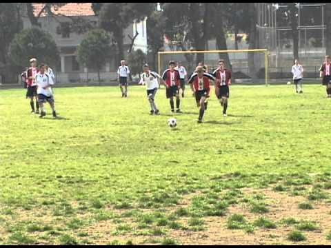 Izmir High School 2002 Soccer