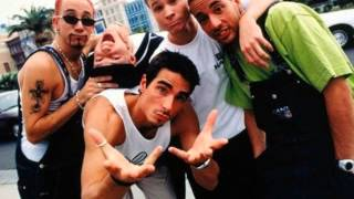 Backstreet Boys- Nobody But You (Album Version)