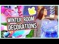 Winter Room Decor   StyleMeMaskit