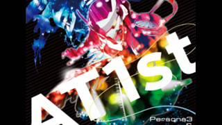 Pursuing My True Self (kors k REMIX) - AT1ST Persona 3 & Persona 4 Dance Club Arrange OST