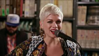 Lillie Mae at Paste Studio NYC live from The Manhattan Center