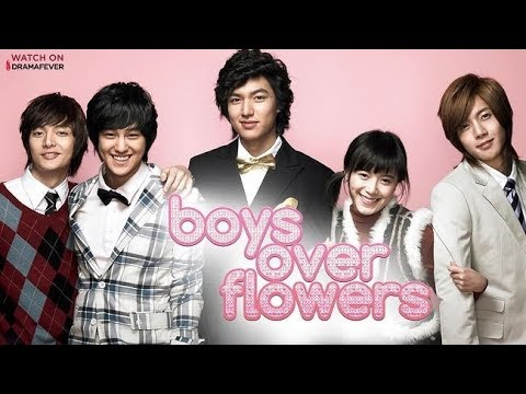 Boys over flowers ep 1 part 3 || hindi ||