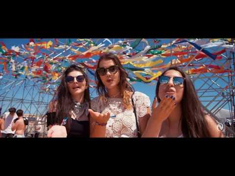 Manuel Riva feat. Alexandra Stan - NEVERSEA 2018 (Official Anthem)