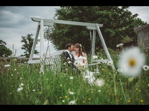 Mr & Mrs Preece Wedding Day Slideshow