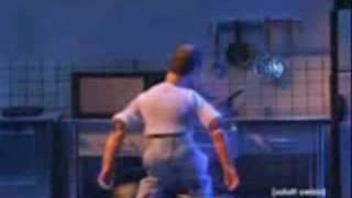 Mad Lucians - Mad shaka run dance