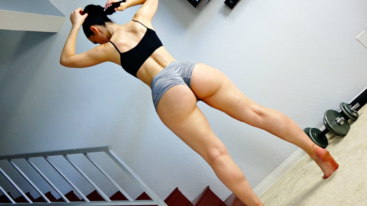 Chinese nude workout gym free sex pics