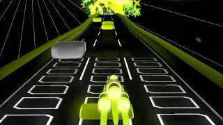 Audiosurf - Lisa Miskovsky - Still Alive (Teddybears Mix)