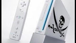 Tuto : Comment Hacker Une Wii Pour Avoir Des Jeux GRATUITEMENT !