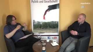 Interview: Mark Bartalmai - Ukraine Krieg: Täuschung, Realität und Alltag 1/3
