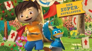 Zack & Quack - Intro