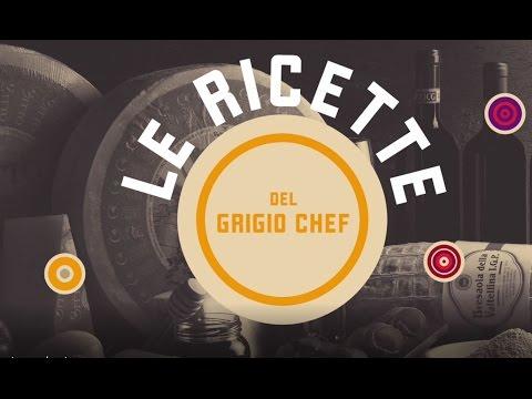 Grigio Chef e Valtellina che gusto - Sorbetto di mele Rockit