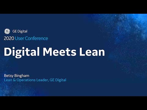 Digital Meets Lean