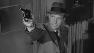 Eliot Ness/The Untouchables (1959-1963) ~ Do What You Gotta Do