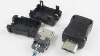 USB JIG   устройство для восстановления окирпиченных Android девайсов