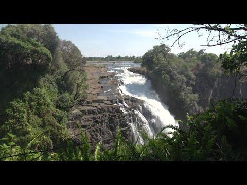 Botswana - Victoria Falls - The okavango delta to VicFalls