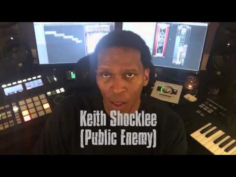 "Ras Kass ""Soul on Ice 2"" Shoutout / Rakaa (Dilated Peoples) Pete Rock & Keith Shocklee"