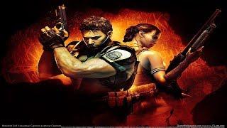 Resident Evil 5 // Dificultad Veterano // PS4  #Stream En Español