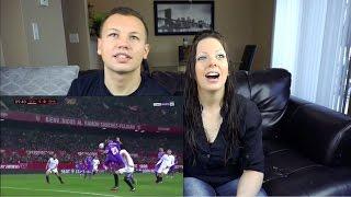 Video Gol Pertandingan Real Madrid vs Vasco da Gama