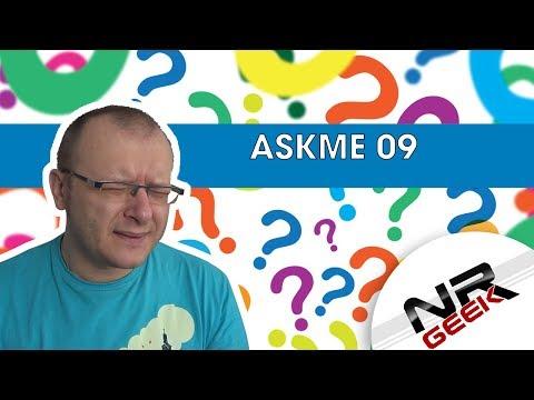 AskMe #09