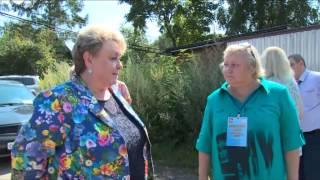 Проверка работы администрации городского поселения Загорянский(, 2015-08-10T14:22:11.000Z)