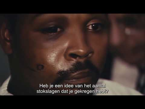 EERSTE INTERVIEW RODNEY KING | LA 92 | NATIONAL GEOGRAPHIC