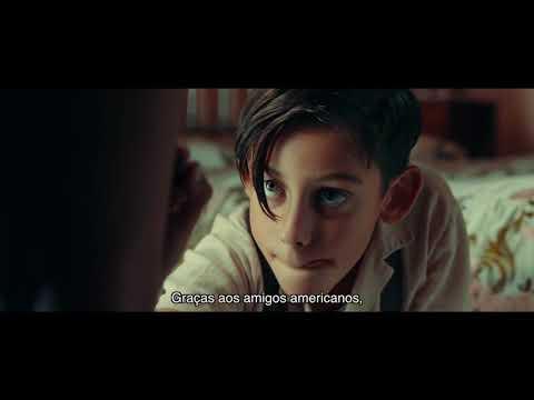 EM GUERRA POR AMOR (In Guerra Per Amore) // Trailer legendado
