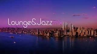 Happy Cafe Music - Jazz & Lounge Mix - For Work, Background, Daily Doings, Calm Rides
