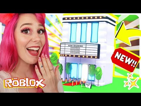 How To Get A Free Hollywood House In Adopt Me Roblox Adopt Me