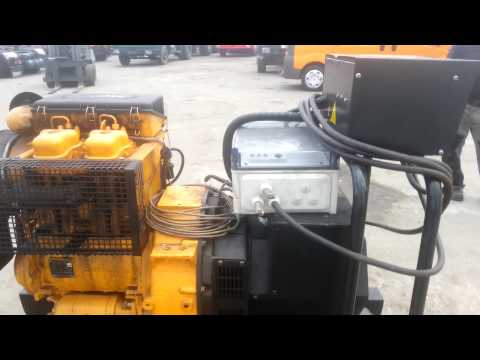 Groupe electrog ne generator hatz 2l40c 12 kva doovi for Groupe electrogene 12 kva