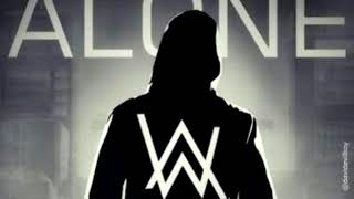 ALONE - ALAN WALKER REMIX BREAKBEAT MIXTAPE