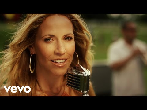 Sheryl Crow  Summer Day