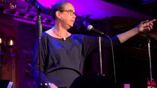 """Cry-Baby Reunion Concert @ 54 Below """"I Did Something Wrong, Once"""" Harriet Harris"""