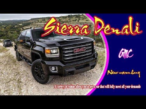 2020 gmc sierra denali | 2020 gmc sierra denali hd | 2020 GMC Sierra Denali Crew Cab