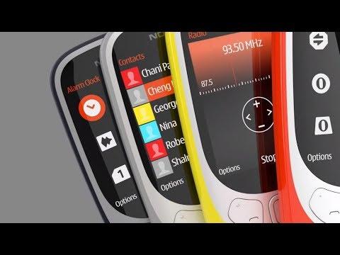 Nokia 3310 3G | Nokia Mobile | Full DETIAL | What Mobile