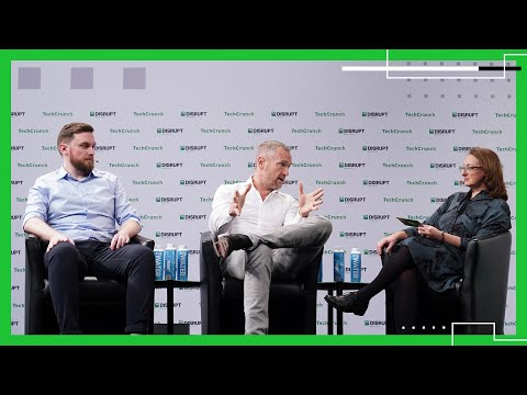 Investing and Operating in Growth Markets with Michal Borkowski and Bob van Dijk