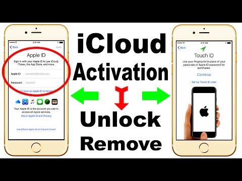 how to unlock/remove/delete iCloud Activation iPhone/iPad/iPod Success 1000%