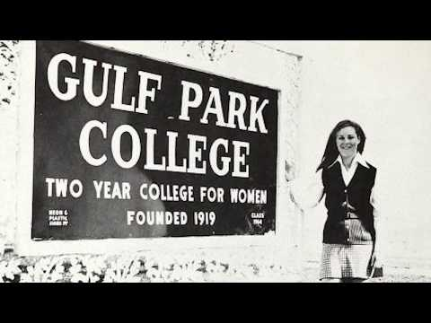 History of the USM Gulf Park Campus