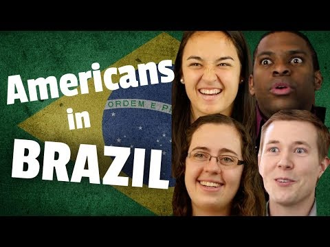 HOW TO BE BRAZILIAN • What Brazilians are like