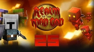 Realm of the Mad God #025 - Finale mit dem Sorcerer