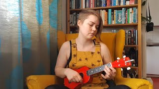 If Not Now... (by Tracy Chapman) Ukulele Cover