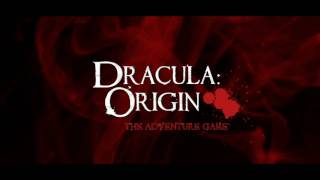 Dracula Origin Trailer (PC) HD