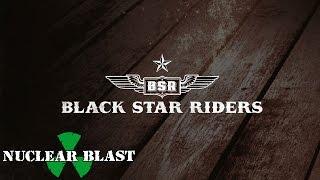 BLACK STAR RIDERS - Heavy Fire (NUCLEAR BLAST UK ID)