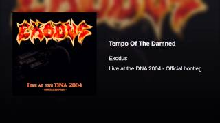 Tempo Of The Damned