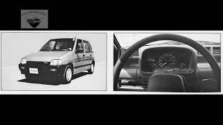 Test Drive Daewoo Tico Chile 1997