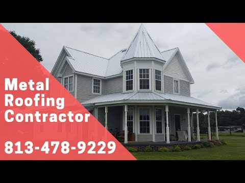Metal Roofing Contractor Eagle Lake FL | Central Florida Exterior