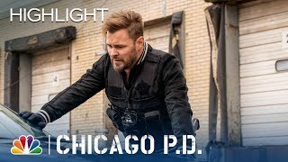 Ruzek's Statement - Chicago PD (Episode Highlight)