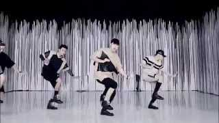[Engsub] Higher - 2PM Dance version MP3