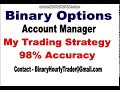 Singaporean Binary Options Traders \ Make Money without Loss in Binary Options Trading 2020