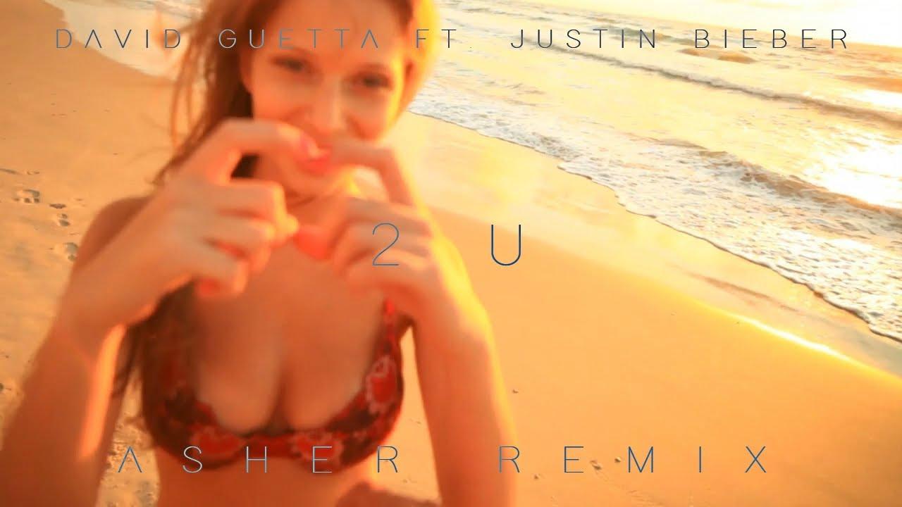 David Guetta ft. Justin Bieber - 2U (Asher Remix Cover)